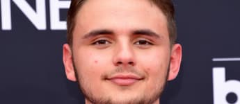 Prince Jackson Says Dad Michael Would Be 'Proud' Of His Donations During COVID-19 Crisis