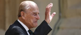 Prince Philip Makes Rare Post-Retirement Public Appearance: Pictures Here Duchess Camilla engagement