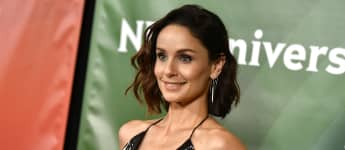 'Prison Break': This Is Sarah Wayne Callies Today