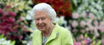 Queen Elizabeth & The Royal Family Share Photos As A Favourite Royal Event Goes Virtual
