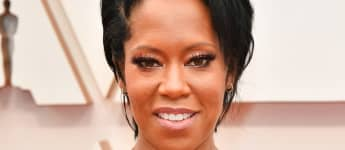 Regina King Says Teaching Her Son About Racism Is A 'Constant Conversation'
