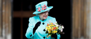 Royal Family Makes Exciting Announcement - With Nostalgic Meaning For The Queen