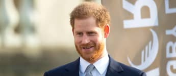 Rugby League World Cup 2021 draw Prince Harry, Duke of Sussex, the Patron of the Rugby Football League, hosts the Rugby League World Cup 2021 draws at Buckingham Palace in London on January 16, 2020.