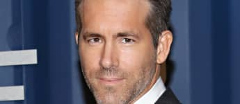 """Ryan Reynolds Says He's """"Mostly Drinking"""" While Being Quarantined With Blake Lively & 3 Daughters"""