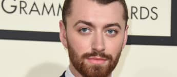"""Sam Smith Credits Lady Gaga For Helping Them Come Out As Non-Binary: """"She Gave Me Permission To Be Myself"""""""