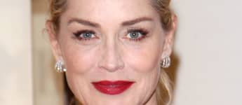 """Sharon Stone Says She's Had """"A Really Hard Time"""" With Ex Steve Bing's Death"""