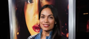 'Star Wars': Rosario Dawson Joins 'The Mandalorian' For Season 2 - Find Out Her Role!