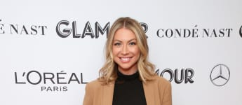Stassi Schroeder attends the 2019 Glamour Women Of The Year Summit.