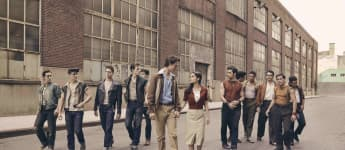 Steven Spielberg's 'West Side Story': See First Look Of Star-Studded Cast Here!