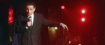 'Marvelous Mrs. Maisel' Lenny Bruce