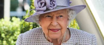 The Queen is missing Royal Ascot for the first time ever