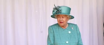 Queen Elizabeth II Will Remain In Lockdown As Prince Charles & Prince William Return To Public Duties