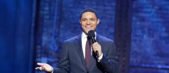 "Trevor Noah Slams Donald Trump, Compares The President To ""So Many African Dictators"""