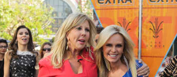 Tamra Judge and Vicki Gunvalson Retire From 'Real Housewives of Orange County