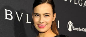 "Where Is ""Zoey"" From 'Two and a Half Men' Today? Sophie Winkleman Lady Frederick Windsor"