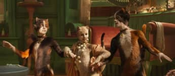 "'Cats' Is The Razzies ""Worst Picture"" At The 2020 Golden Raspberry Awards"