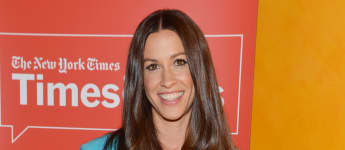 "Alanis Morissette Releases New Music Video For ""Reasons I Drink"" - Watch It Here!"
