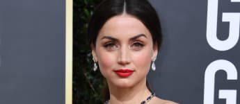 Ana de Armas Posts Photos From Costa Rica Trip Seemingly Taken By Ben Affleck