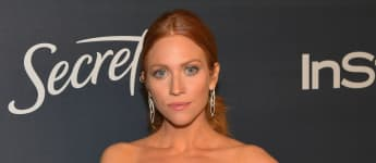 Brittany Snow Celebrates Bachelorette Party With 'Pitch Perfect' Co-Stars - See The Pictures!