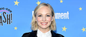 Candice King attends Entertainment Weekly's Comic-Con Bash held at FLOAT, Hard Rock Hotel San Diego on July 20, 2019 in San Diego, California sponsored by HBO