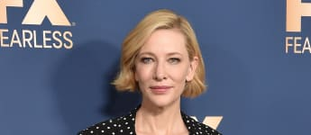 """Cate Blanchett Says She's """"Fine"""" After Suffering """"Little Nick to the Head"""" In Chainsaw Accident"""