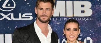 Chris Hemsworth's Wife Doesn't Let Him Keep His 'Thor' Hammers In The Dining Room