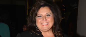 This Is Abby Lee Miller from 'Dance Moms' today