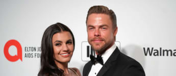 'Dancing With the Stars': Derek Hough And Girlfriend Hayley Erbert To Dance Together