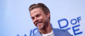 'Dancing With The Stars': Here's Why Derek Hough Is Returning!