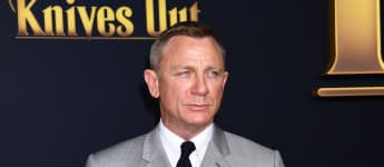 "Daniel Craig is ""proud"" to be a U.C. citizen, he told People magazine."