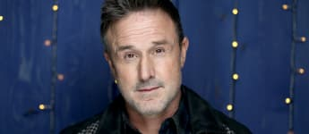 David Arquette Talks His Life-Changing Wrestling Accident
