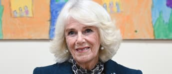Duchess Camilla Shares Special Video Message For World Osteoporosis Day