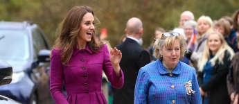 Duchess Catherine is losing her private secretary Catherine Quinn after 2 years