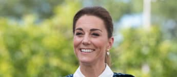 Duchess Kate Has Selected Final Entries For Photo Project