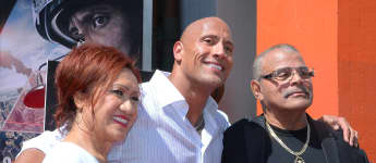 """'Dwayne Johnson Honours His Dad In Heartfelt Instagram Post: """"I'll always be your proud and grateful son"""""""