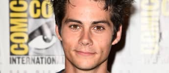 Dylan O'Brien: Maze Runner Star