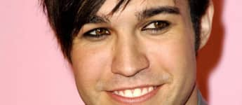 Fall Out Boy: This Is Pete Wentz In 2020.