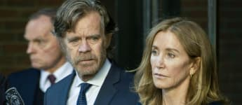 Felicity Huffman wants to work with prison inmates after her two-week stay behind bars.