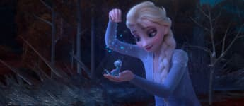 """""""Frozen II"""" became the highest grossing animated film of all time"""