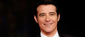 The former E.R. star Goran Visnjic at the Roma Fiction Fest in 2014