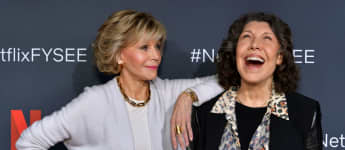 From Grace and Frankie to Sex Education, here's what's coming to Netflix in January 2020