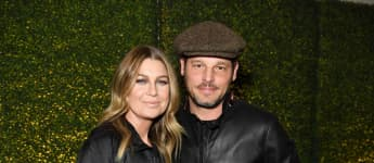 This is how Ellen Pompeo has reacted to Justin Chambers leaving Grey's Anatomy