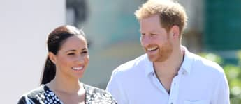 Prince Harry and Meghan Markle are reportedly building a £3million home in the Cotswolds.