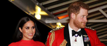 Harry and Meghan Are Reportedly Staying In Tyler Perry's Beverly Hills Mansion