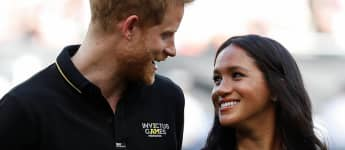 Harry & Meghan Respond To Trump Saying He Will NOT Pay For Their Security