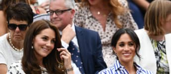 Kate Middleton & Meghan Markle: They Could Not Be More Different