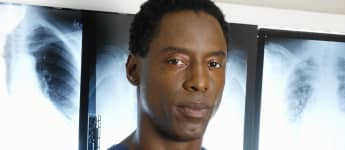 "Isaiah Washington played the role of ""Preston Burke"" on Grey's Anatomy from 2005 to 2007."