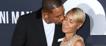 Jada Pinkett Admits To Husband Will Smith She Had Another Lover