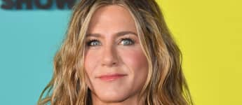 Jennifer Aniston talks about the Friends cast working together on something new