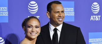Jennifer Lopez And Alex Rodriguez Answer Relationship Questions In 'Couples Challenge'